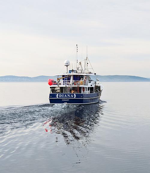 Mures Fishing Pty Ltd