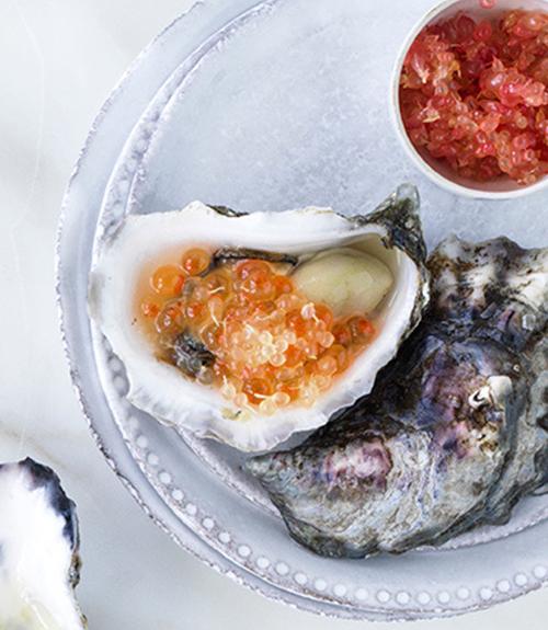 Oysters Australia