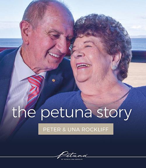 Peter & Una Fishing Co P/L