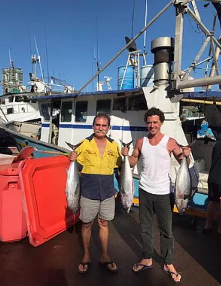 Austop Fisheries