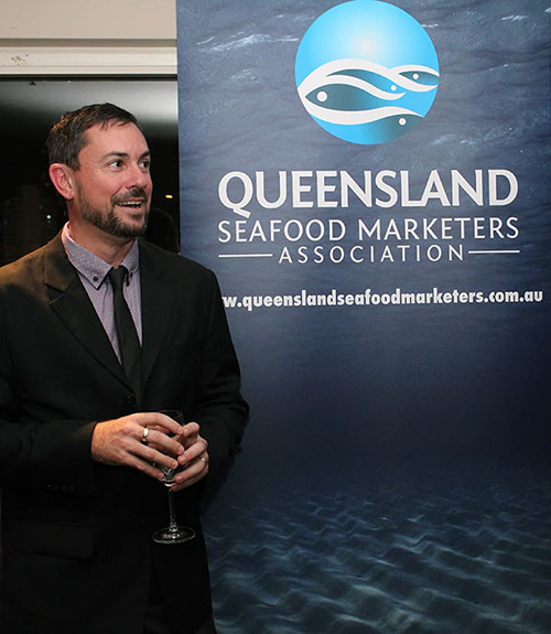 Queensland Seafood Marketers Association Inc